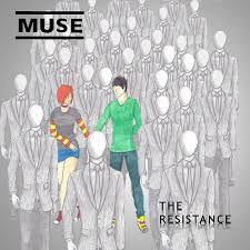 Resultado de imagen para resistance muse album