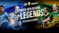 Gaa Legends Legends, Graphics, Movies, Movie Posters, Art, Art Background, Graphic Design, Films, Film Poster