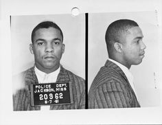 Freedom Rider: Rev. Reginald Green, Washington DC