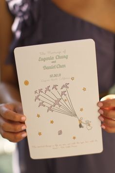 wedding invitations little prince - Pesquisa Google