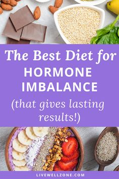 Need a hormone imbalance pcos diet to get rid of pcos symptoms? Get tips on how to balance hormones naturally and craft a pcos hormone balancing diet that supports your health. This post also covers pcos diet plan, pcos diet weightloss. to health diet Best Diet Plan For Weight Loss, Pcos Diet Plan, Best Diets To Lose Weight Fast, Ketogenic Diet Plan, Losing Weight, Ketosis Diet, Weight Gain, Best Healthy Diet, Healthy Diet Plans