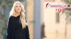 MANTELLA – SPECIAL PRICE  Mantella in Special Price è una della tante opportunità che trovi negli Store CANDIDA per vestirti con stile, ma allo stesso tempo spendendo poco. In diverse varianti di colore, comoda e pratica per qualsisasi occasione.   MANTELLA 9,90€   Scopri tutti i colori su www.condcandida.com #TagsForLikes #webstagram #follow4follow #iphoneonly #instago #pretty #l4l #my #style #family