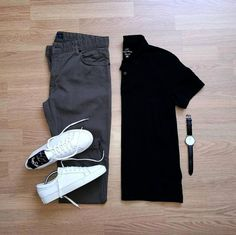 men's fashion outfit grid casual style inspiration Grid lässig men's fashion outfit grid casual style inspiration Source by casual Stylish Mens Outfits, Casual Outfits, Men Casual, Fashion Outfits, Stylish Clothes, Fashion Styles, Casual Shoes, Fashion Shirts, Basic Outfits