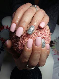Pink nail's 💅