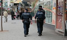 Police hold emergency meeting to discuss 'foreign criminality' #DailyMail