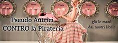 My Romantic Heroes - Violet Nightfall: Pirateria: diritti d'autore e umiltà d'animo.