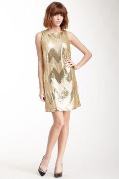 BB Dakota Malia Sequin Dress