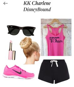 Charlene Outfit