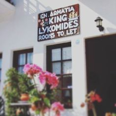 Hello instagram! #skyros #roomstolet #island #greece #hospitality #travel #vacation