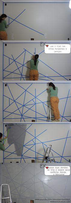 erika karpuk painting on the wall 1 erika karpuk pintura na parede 1 erika karpuk painting on the wall 1