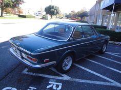Vehicle Photo: 1970 BMW 2800