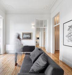 Marzua: Apartamento NANA por rar studio