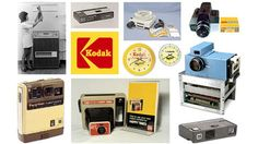 Apple and Google joining forces to mop up Kodak patents?