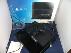 Sony PS4 Review