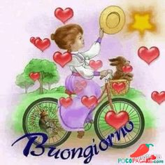 Immagini Belle Di Buongiorno - Pocopagare.com Good Morning Beautiful Gif, Good Morning Love Messages, Special Good Morning, Italian Memes, Photo L, Emoticon, Animation, Instagram, Video