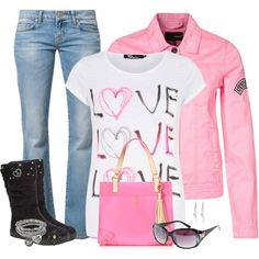 """"""" Dream Out Loud""""., created by cnh92 on Polyvore"""