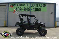 "New 2015 Kawasaki Teryx4â""¢ ATVs For Sale in Texas."