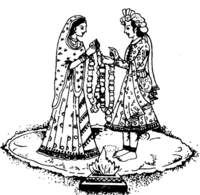 Wedding Symbols Hindu Wedding Symbols Wedding Clipart Indian