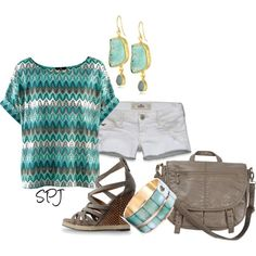 Tori, created by s-p-j on Polyvore my-style