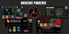 Universe Pandemic v1.4 - Frenzy ANDROID