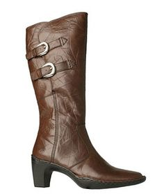 Take a look at this Brown Kalley Boot by Josef Seibel on #zulily today! $110 !!