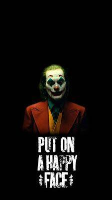 Pin On Joker Fans