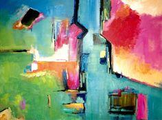 ACCENTE [598766a] - $349.00 | United Artworks | Original art for interior design, buy original paintings online