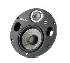 Trio6 Be, new #FocalProfessional #monitoring speaker