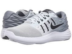 best service 1b6dd 2a252 Nike lunarsolo, Shoes, Boys. Black Lace Up ShoesBlack Running ...