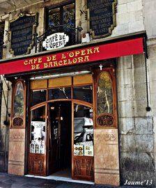 Las 32 tiendas emblemáticas de Barcelona 'blindadas'