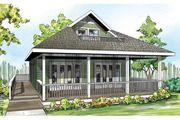 Plan #124-916 - Houseplans.com
