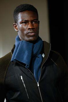 Hermès Fall 2015 Menswear