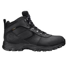 Men's Mt. Maddsen Mid Waterproof Hiking Boots | Timberland US Store - $110
