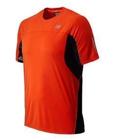 bd170b4ad87d8 Fireball Ice Tee by New Balance plus many more choices on SALE by New  Balance up