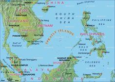 Mar del Sur de China: historia geopolítica de un conflicto en curso.