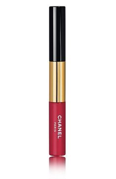 CHANEL ROUGE DOUBLE INTENSITÉ  Ultra Wear Lip Color available at #Nordstrom