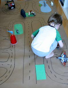 15 Outdoor Activities to do with Kids