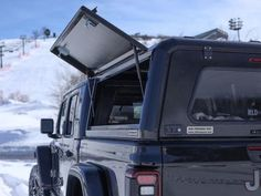 Jeep 4x4, Jeep Truck, Jeep Gear, Truck Bed Caps, Truck Canopy, Truck Toppers, Overland Gear, Ammo Cans, Expedition Truck