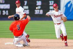 FSU Baseball: Five Position Battles to Watch in 2019