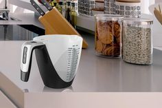 Morphy Richards 2-in-1 Jug Scale