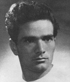 Pier Paolo Pasolini ai 18