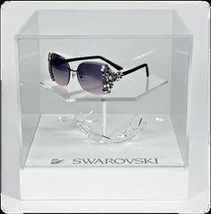 dbf440fd5f62 Swarovski Couture Edition  swarovski  couture. Healy Optical
