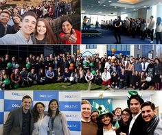 Landing your first job with Dell. First Job, Irish Dance, Career Opportunities, What Is Life About, Dublin, Countries, Opportunity, Dancing, Globe