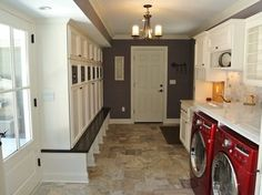 Breezeway - Laundry/Mud Room project from J & J Contractors I LLC | Porch