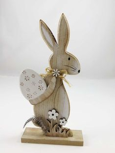 Wood Crafts, Fun Crafts, Diy And Crafts, Easter Gifts For Kids, Happy Easter, Easter Art, Easter Crafts, Summer Crafts, Holiday Crafts