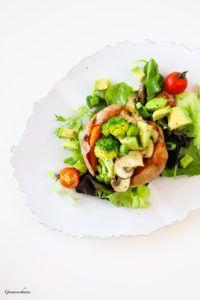 Avocado, Bbq, Tacos, Mexican, Vegan, Ethnic Recipes, Food, Vegetarian Recipes, Mushrooms