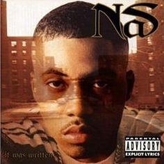 It was Written | Nas