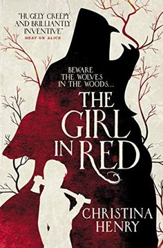 Ladda Ner och Läs På Nätet The Girl in Red Gratis Bok (PDF ePub - Christina Henry, From the New York Times bestselling author of Alice and Lost Boy comes this dark retelling of Red Riding Hood It's. Fantasy Book Covers, Best Book Covers, Beautiful Book Covers, Book Cover Art, Fantasy Books, Book Cover Design, Book Design, Cover Books, Design Design