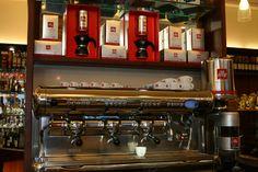 Espresso Bar Milan | Tony Forcucci