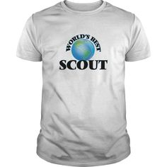 World's Best Scout